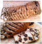 paleo cinnamon bread | Rare Bird Collective